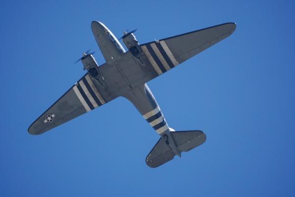 2020 5 25 Memorial Day Flyover101401