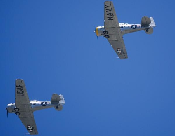 2020 5 25 Memorial Day Flyover101876