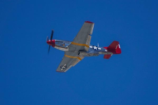 2020 5 25 Memorial Day Flyover101907