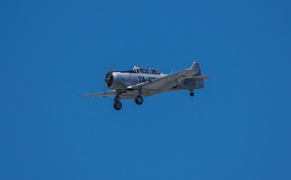 2020 5 25 Memorial Day Flyover102071
